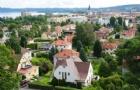 去瑞典留学需要的费用情况