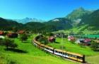 瑞士留学:瑞士酒店管理专业大学排名