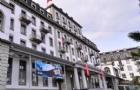 瑞士留学:签证流程