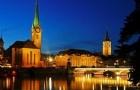 瑞士留学打工时间