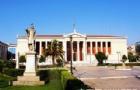 希腊留学:马其顿大学是萨洛尼卡市第二大大学