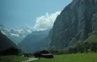 瑞士留学生机票