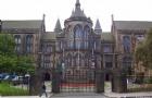英国格拉斯哥大学语言课程怎么样?
