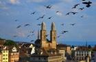 瑞士留学语言成绩