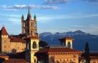 瑞士留学生活费的介绍