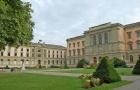 日内瓦大学课程设置