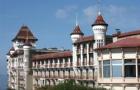 瑞士酒店管理:SHMS瑞士酒店管理大学录取要求