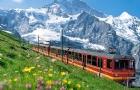 瑞士留学生活费