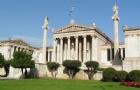 雅典国家技术大学留学费用使用情况