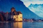 瑞士留学签证有效期