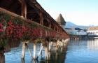 瑞士留学托福考试