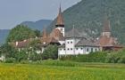 瑞士留学拒签