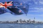 重磅消息!自2017年5月8日起中国游客可申请新西兰5年多次往返签证!