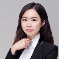 留学360北美金牌顾问 刘馥郁老师