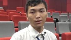来自袁同学的感谢信―马来西亚 亚太科技大学
