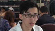 来自吴同学的感谢信―马来西亚 亚太科技大学