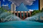 恭喜邓同学成功申请加拿大阿尔伯塔大学!