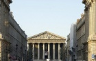 法国留学签证费用