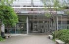 威斯敏斯特大学建筑系