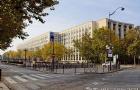 法国巴黎第九大学专业排名详情