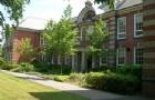 南安普顿大学学习是一种能力的培养