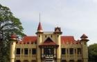 泰国艺术大学留学的申请材料讲述