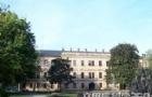 德国纽伦堡大学位置详情