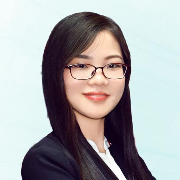 留学360金牌留学顾问 徐永先老师
