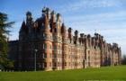 英国伦敦大学皇家霍洛威学院预科