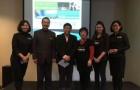 留学360新西兰办公室开业庆典暨第一届新西兰教育展胜利举办