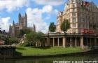 读低碳建筑专业选择英国巴斯大学