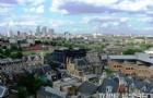 英国留学 伦敦大学金史密斯学院的留学生活点滴