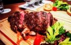 新加坡美食 留学在新加坡怎么能错过大口吃肉!
