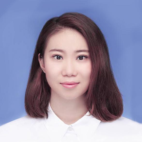 亚欧留学顾问孙艺榕老师