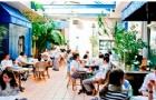 祝贺来自立思辰留学360的涂同学收获法国蓝带国际厨艺餐旅学院录取!