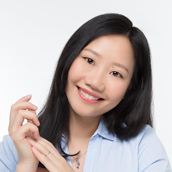 留学360资深留学顾问 张素芬老师