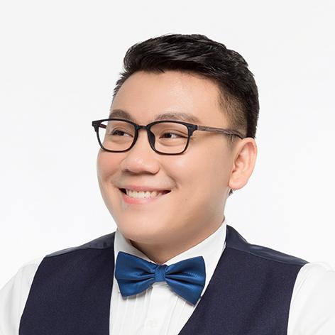留学360广州金牌顾问 黄智坚老师
