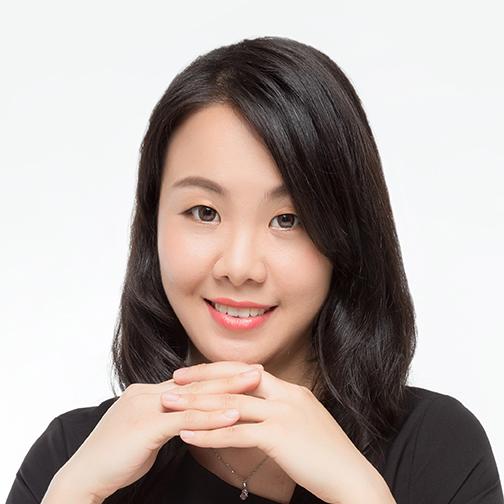 杨煜姬老师