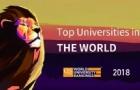 2018年QS世界大学排名出炉――澳洲大学跻身全球前20!