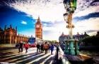 英国留学可以在行李箱里放些什么?千万别带错了!