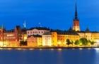 在瑞典留学需要的费用讲述