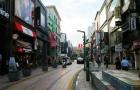 2017年韩国硕士留学条件哪些
