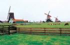 荷兰在农业方面的优势讲解
