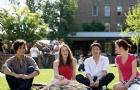 无论高考成绩如何,澳洲顶级名校都在等着你!
