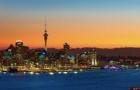 新西兰留学选校攻略之地理位置篇