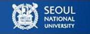 首尔大学(Seoul National University )
