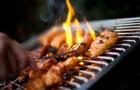 英国留学生活 如何制作BBQ烧烤?