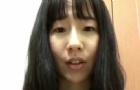 来自刘同学的感谢信―香港城市大学全额奖学金