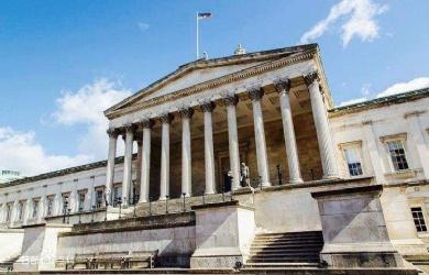 英国伦敦UCL国际拓展营