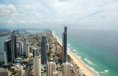 澳洲黄金海岸&东海岸畅游体验营